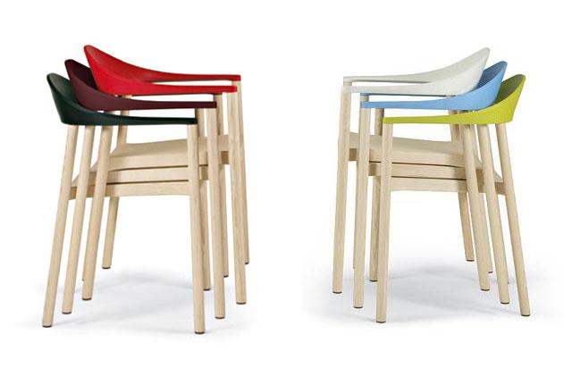fauteuil monza par konstantin grcic pour plank  u2013 apr u00e8s le succ u00e8s de la chaise myto et le